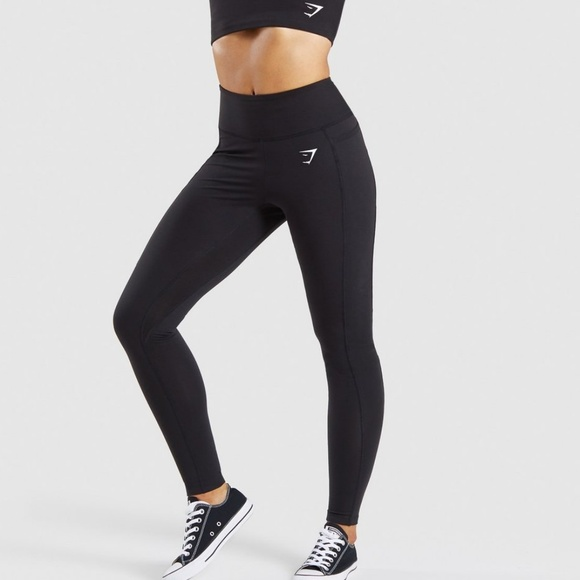 f5fa6369ae158 Gymshark Pants - Gymshark Dreamy Leggings 2.0 Black